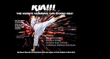 Kia, Karate for Kicking Kids