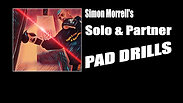 Solo & Partner Pad Drills
