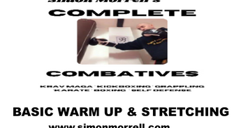 Complete Stretching & Warm Up