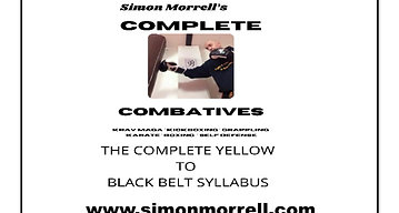 COMPLETE COMBATIVE YELLOW TO BLACK BELT DOWNLOAD