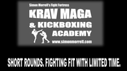 Short Rounds, Fighting Fit in 15 Minutes