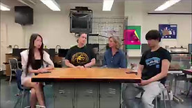Interviewing Dr. Schmidt and Dr. LaGrassa