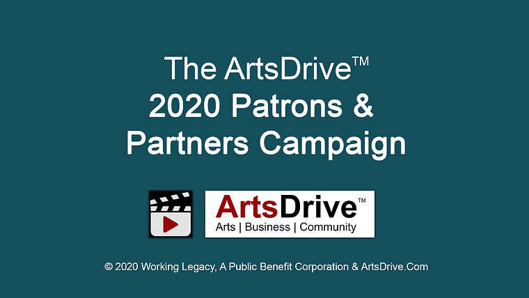 Patrons and Partners