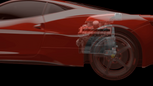 Ferrari Rigging/Animation