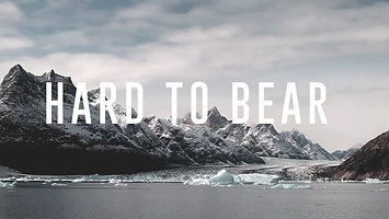 Hard To Bear (Official Lyric Video)