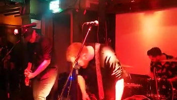 These Tempered Hearts and Charity (Live in McHughs)