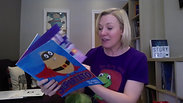 CLASS 4- A Sound The Story Frog Online Preschool with Quita