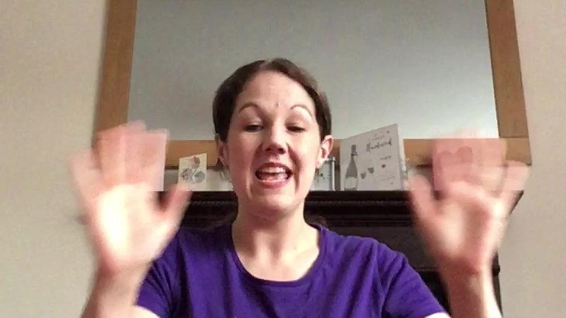 Preschool Phonics Classes - Heather Retford