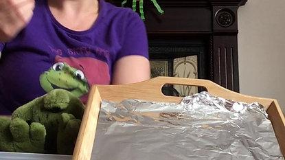 Day 40 Sound b The Story Frog Phonics Online Preschool Classes