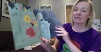 D Sound Lesson 2 The Story Frog Phonics Online Classes with Quita