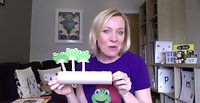 Day 18- F Sound Lesson 2 The Story Frog Phonics Online Preschool classes with Quita