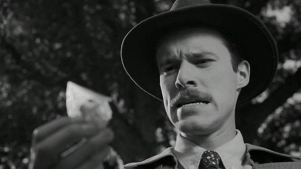 Dick Hopper, Private Eye Official Trailer