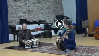 Musica e danza indiana al Conservatorio di Vicenza on Facebook Watch