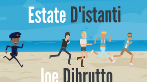 Joe Dibrutto on Facebook Watch
