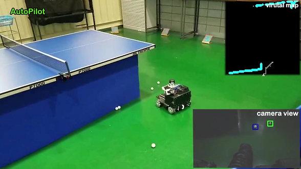 TT bot