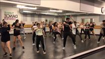 Thrive Dance Center Summer Intensives 2019