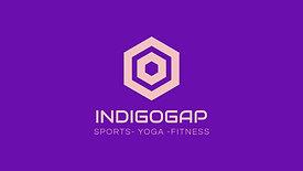 Kundalini Yoga.