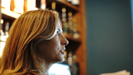 Sarah Nolivo Owner of The Tin Lantern Bar & Grill
