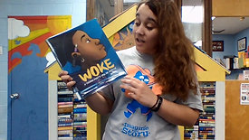 Book of the Day: Woke