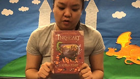 Book of the Day: Inkheart