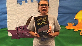 Book of the Day: Give Us The Vote!