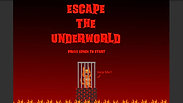 Escape The Underworld Beta