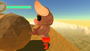 Lifting Animation Cycle