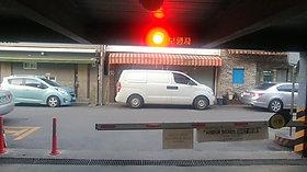 홍은1동 주차장