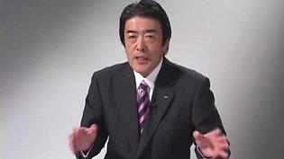 「若山博士の説明 」