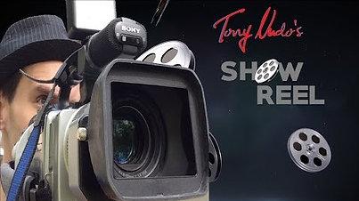 Tony Nudo ~SHOWREEL~