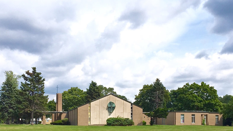 Christ Church Southfield, Michigan