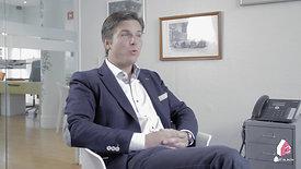 Vidéo Corporate - Interview