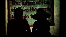 Underground - From KCRW'S The Document