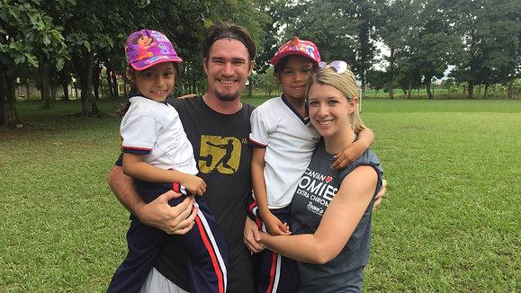 Honduras Mission Trip 2016 - Mannequin Challenge