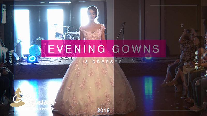 Atkinsons Bridal Boutique Logo Renovado