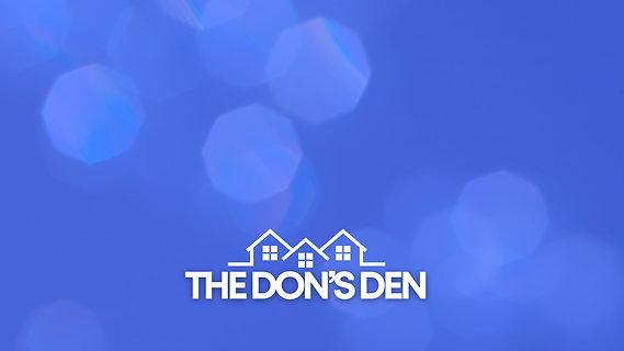 The Don's Den