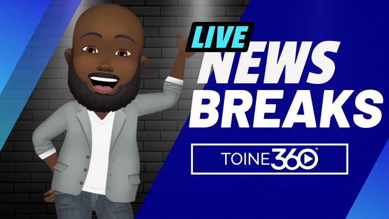 Toine360 News Breaks