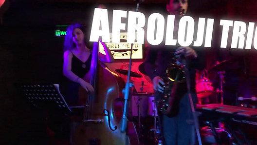Jazz Band - AFROLOJI TRIO