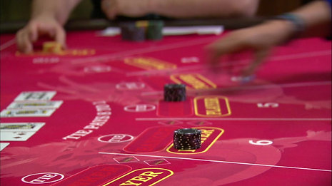 Why Baccarat Is Illegal in Cardrooms