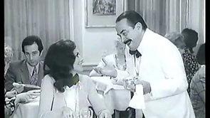 Pasta del Capitano Carosello 1974 Agostino Cameriere - Barzellette
