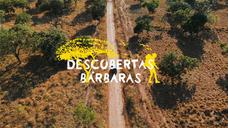 Descobertas Bárbaras - Piloto Websérie
