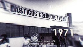 Grendene - 50 anos