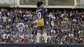 Diego Maradona - The Plot