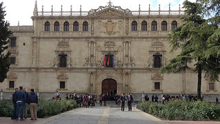 Ponencias. Universidad de Alcalá