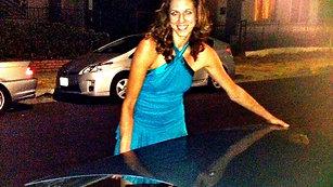 At Home w/Lisa: Car Mechanic