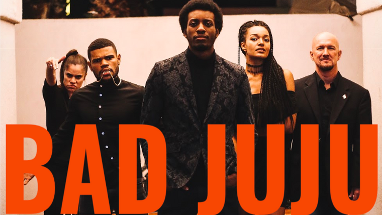 Bad JuJu - Season 1 l Ep 1-16