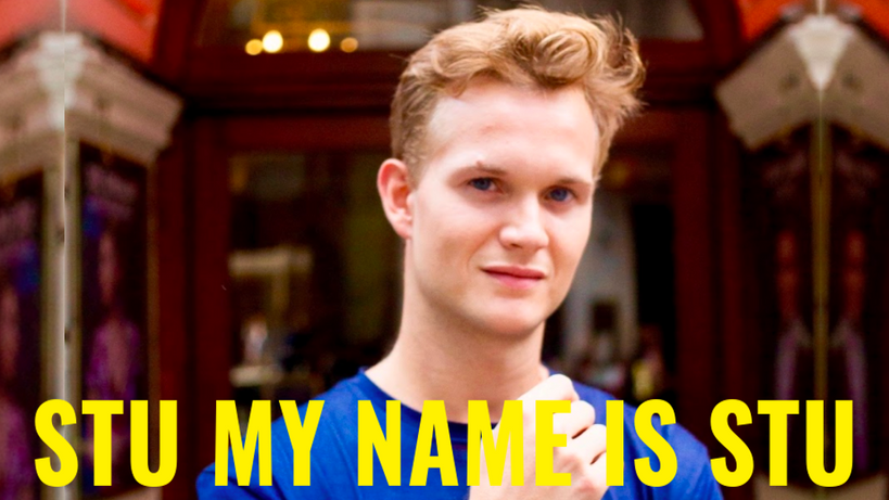 Stu, My Name is Stu - Season 1 l  Episodes 1-8