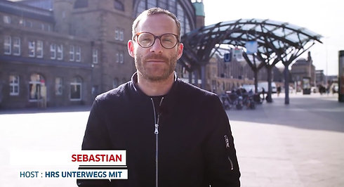 Sebastian E. Merget_Showreel
