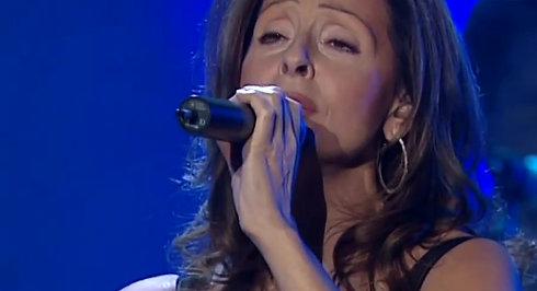 Vicky Leandros_On Tour_L´amour est bleu / Love is blue