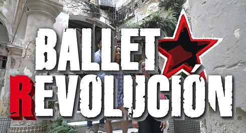 Jorge González_Ballet Revolucion_Kuba